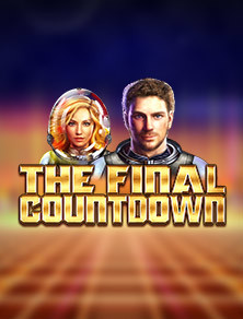 Big Time Gaming The Final Countdown