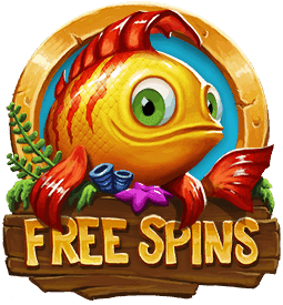 golden fish tank free spins symbol video slot yggdrasil