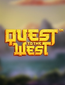 quest to the west videsoslot Betsoft