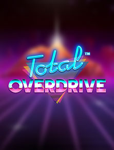total overdrive videsoslot Betsoft