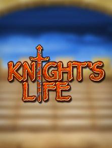 knight's life videsoslot Betsoft