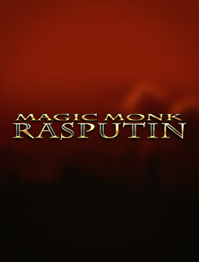 magic monk rasputin videsoslot Betsoft