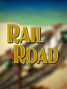 rail road videsoslot Betsoft