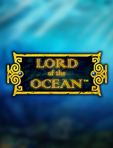 lord of ocean videsoslot Novomatic