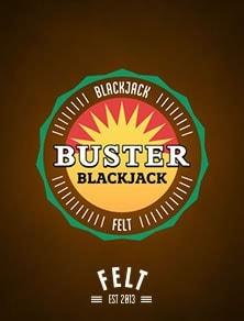 buster blackjack videsoslot felt