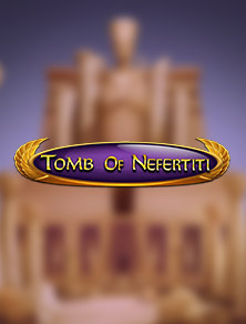 tomb of nefertiti videsoslot No Limit City