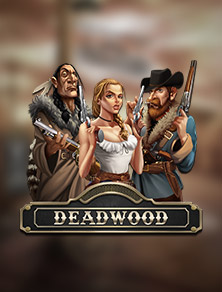 deadwood videsoslot No Limit City