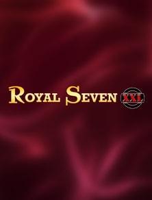 royal seven XXL videsoslot gamomat