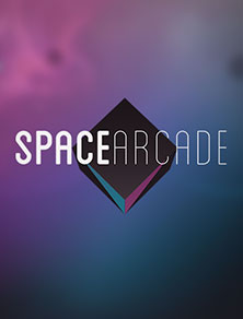 space arcade videsoslot No Limit City