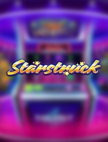 starstruck videsoslot No Limit City