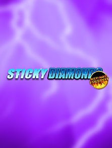 sticky diamonds videsoslot gamomat