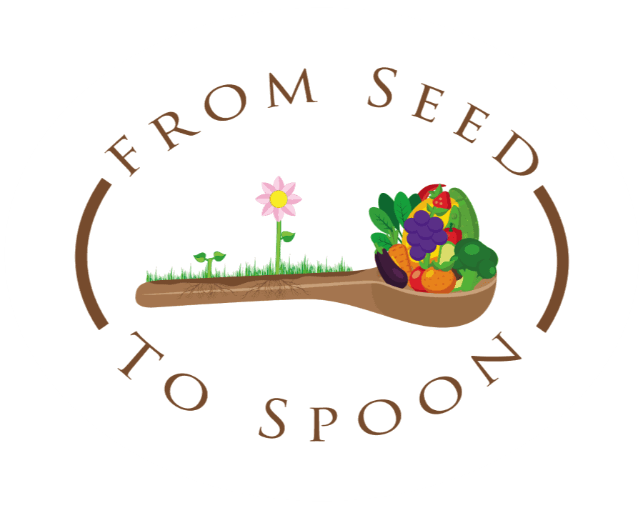 From Seed to Spoon Vegetable Garden Planner Mobile App