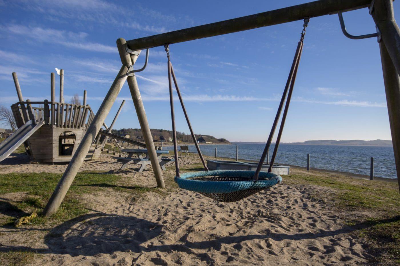 Ferienwohnung Strandläufer