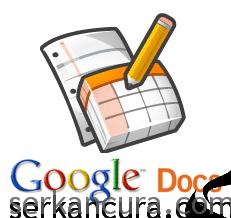 Google Dokümanların Yeni Yüzü.
