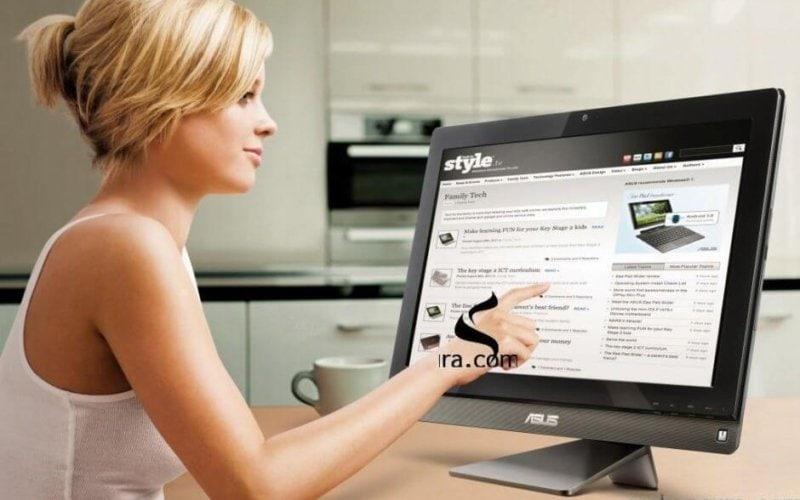 ASUS, ET2700'ü Türkiye'de satışa sunuyor!