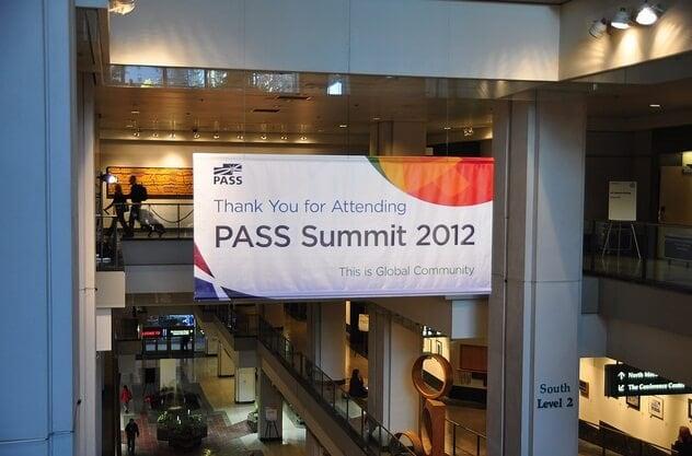 SQL Server Yol Haritası  PASS Zirvesi'nde tanıtıldı
