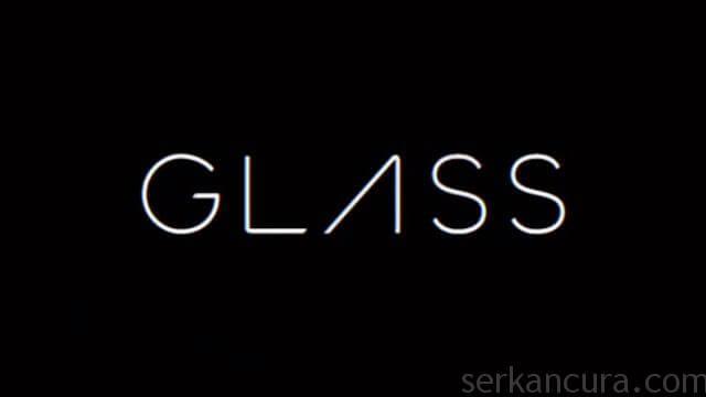 Giyilebilir teknolojiler: Google Glass