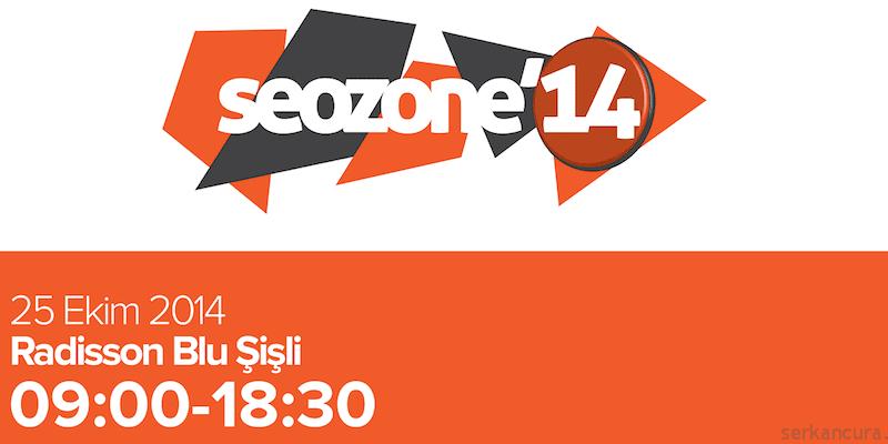 İstanbul SEOzone 2014