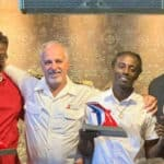 Virgin Islander Heroes Honored by Carnival Cruise Line, WICO and Local Officials