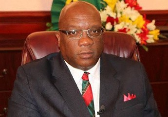 """Poll issued by the Office of St. Kitts and Nevis PM Timothy Harris """"bogus"""" and """"fake"""""""