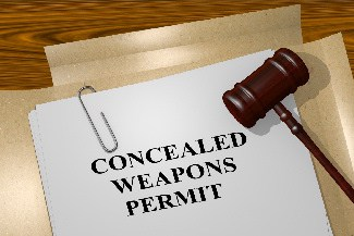 Benefits of Obtaining a Concealed Weapons Permit