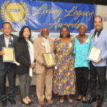 Six outstanding Jamaicans honoured with the 2019 Living Legacy Awards in Jamaica