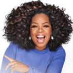 In Search of Inspiration: Oprah Winfrey