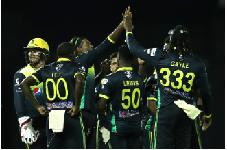 CPL's St Lucia Zouks Sold to Investors, K.P.H. Dream Cricket Private Limited