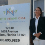 Rasha Cameau Named Interim Executive Director of North Miami CRA