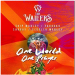 """The Wailers Released New Song """"One World, One Prayer"""" Produced by Emilio Estefan"""