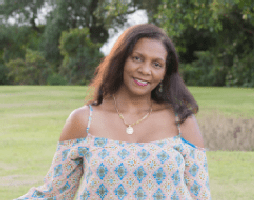 "Willie Lindo Produces Another Hit, Sharon Forrester's Reggae Rendition of ""Simply Falling"""