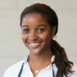 Danielle Geathers First Black Female President of M.I.T. Student Government