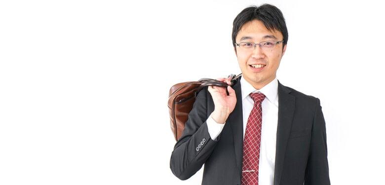 【会員の声】日本社の根本正夫さん(仮名)40代後半