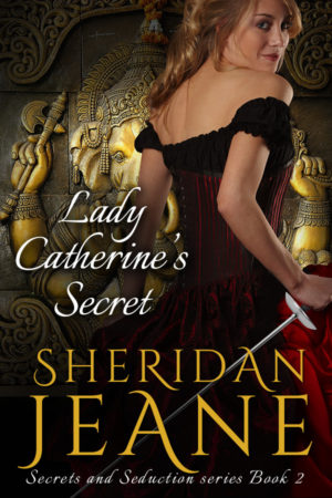 Lady Catherine's Secret