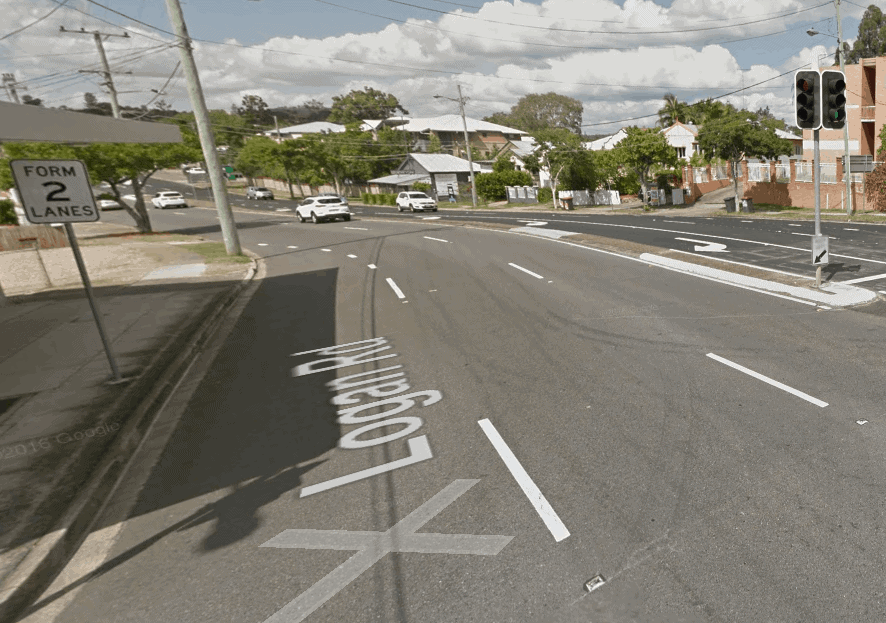Greenslopes Driving Test Centre