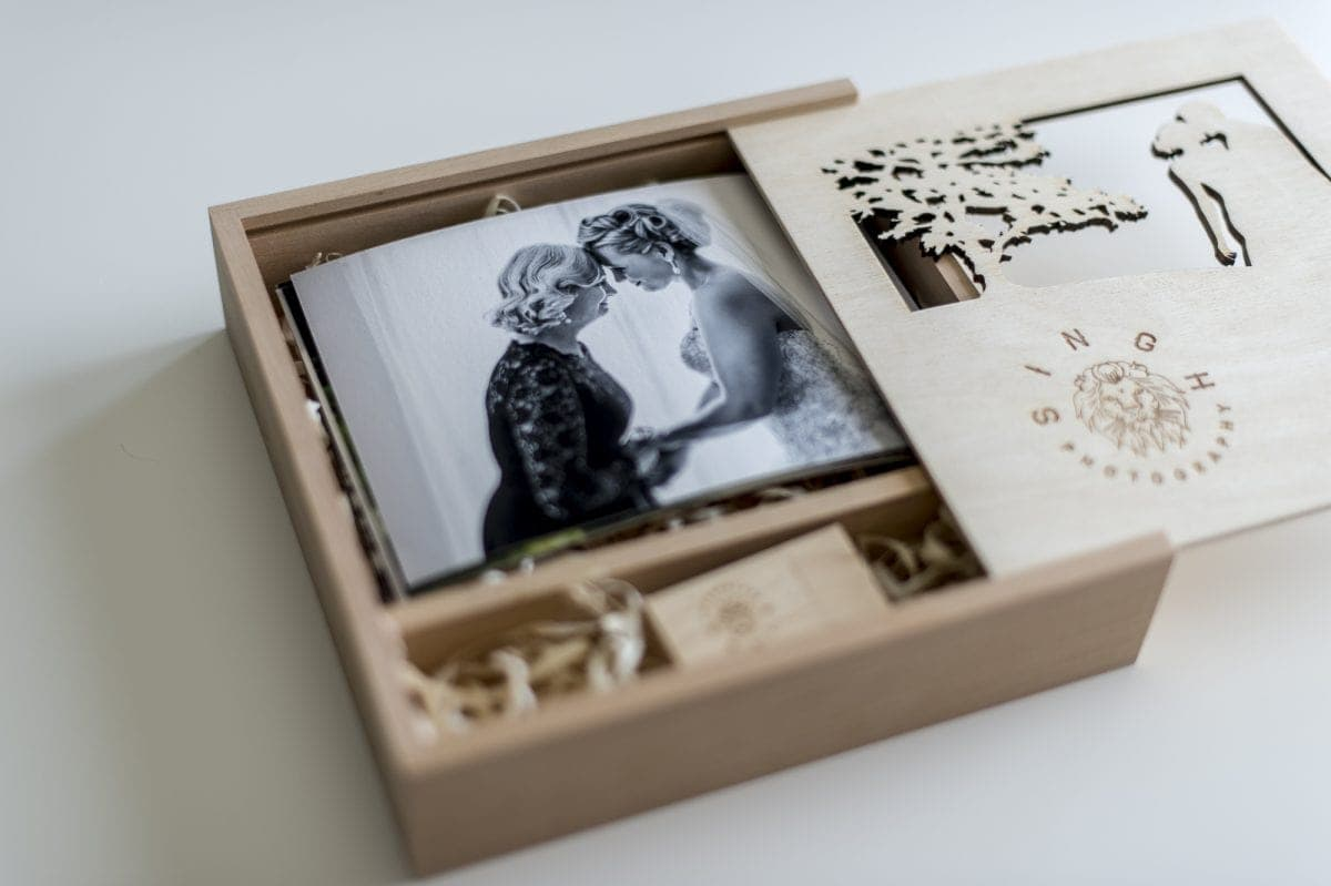 Winnipeg Wedding Albums (2)