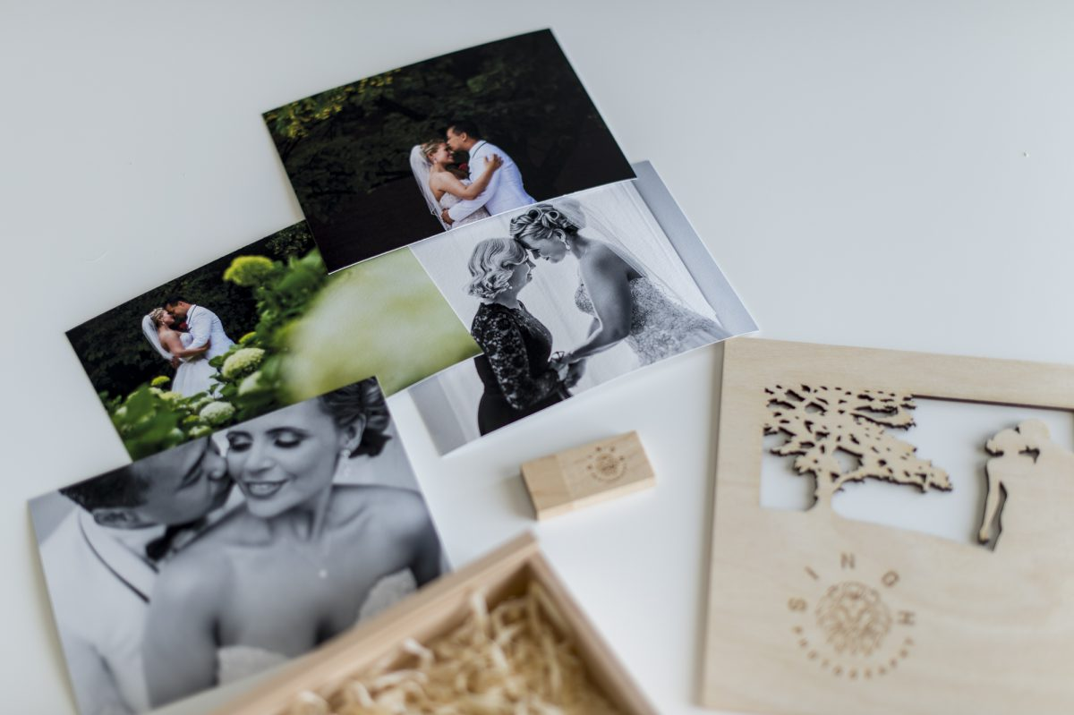 Winnipeg Wedding Albums (5)