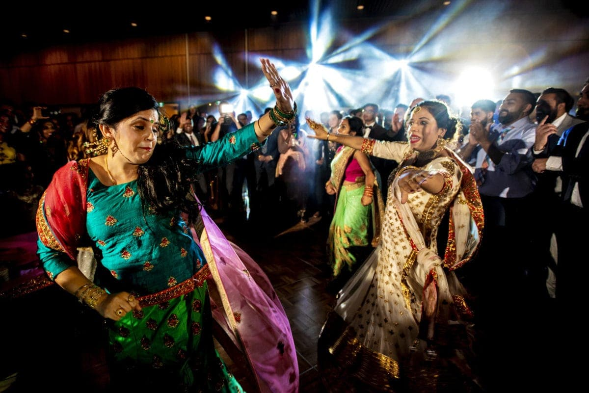 Indian Wedding Canada-111