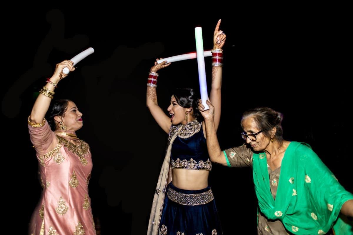 Indian Wedding Canada-119