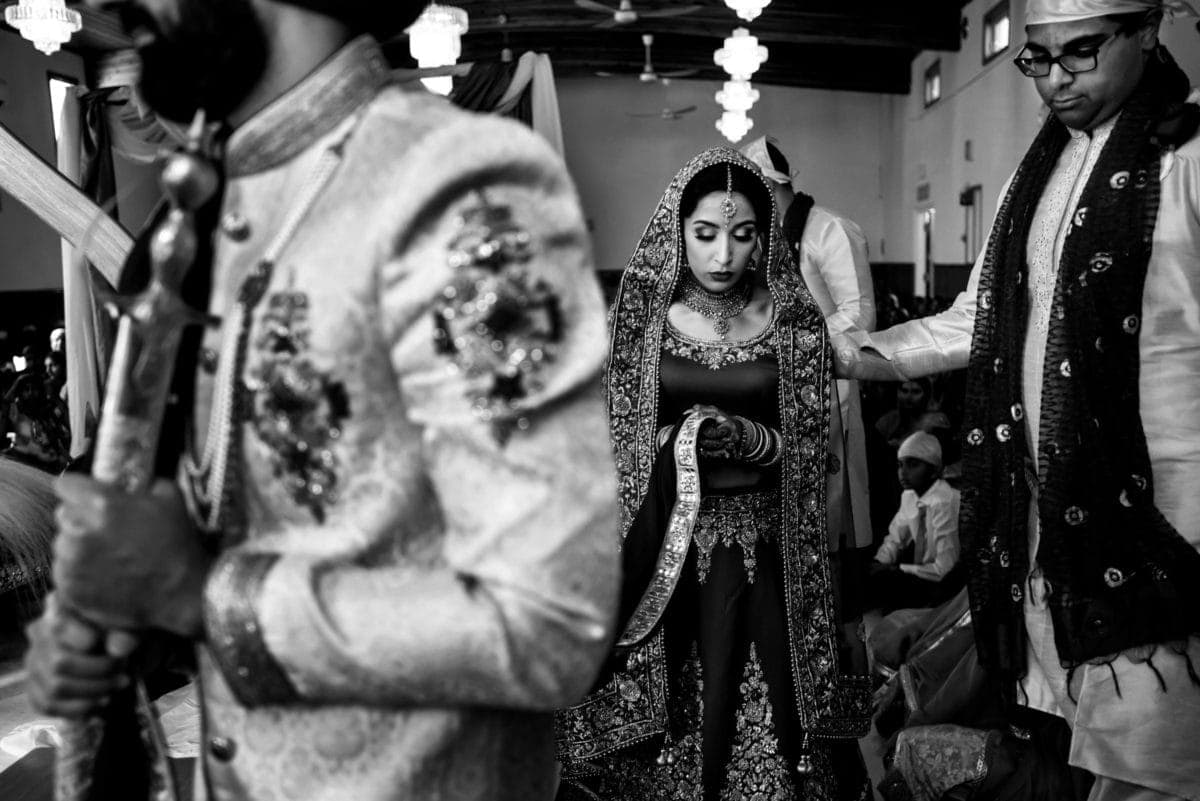 Indian Wedding Canada-31