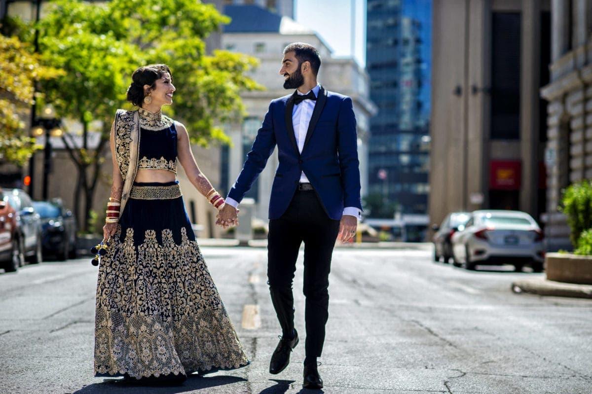 Indian Wedding Canada-67