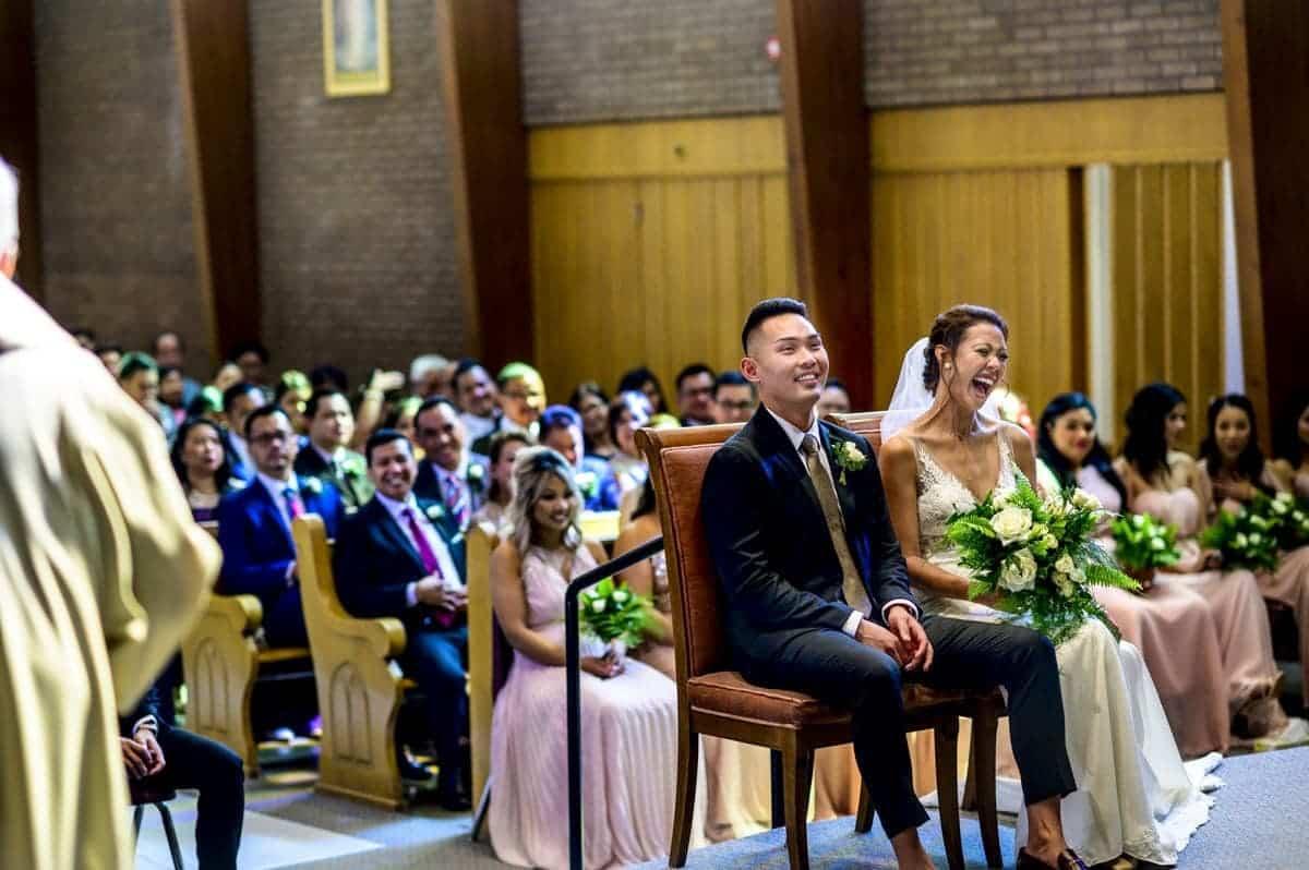 St. Joesph the Worker Parish Wedding-1-3