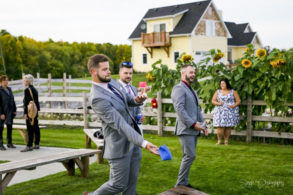 Whitetail Meadow Wedding-10