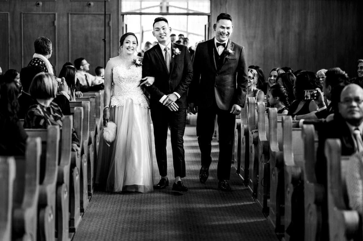 St. Joesph the Worker Parish Wedding-25