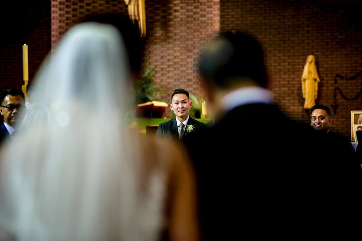 St. Joesph the Worker Parish Wedding-30