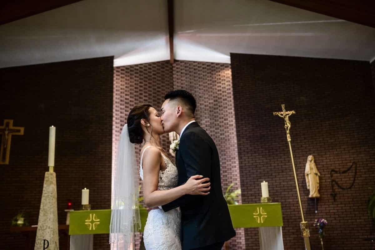 St. Joesph the Worker Parish Wedding-43