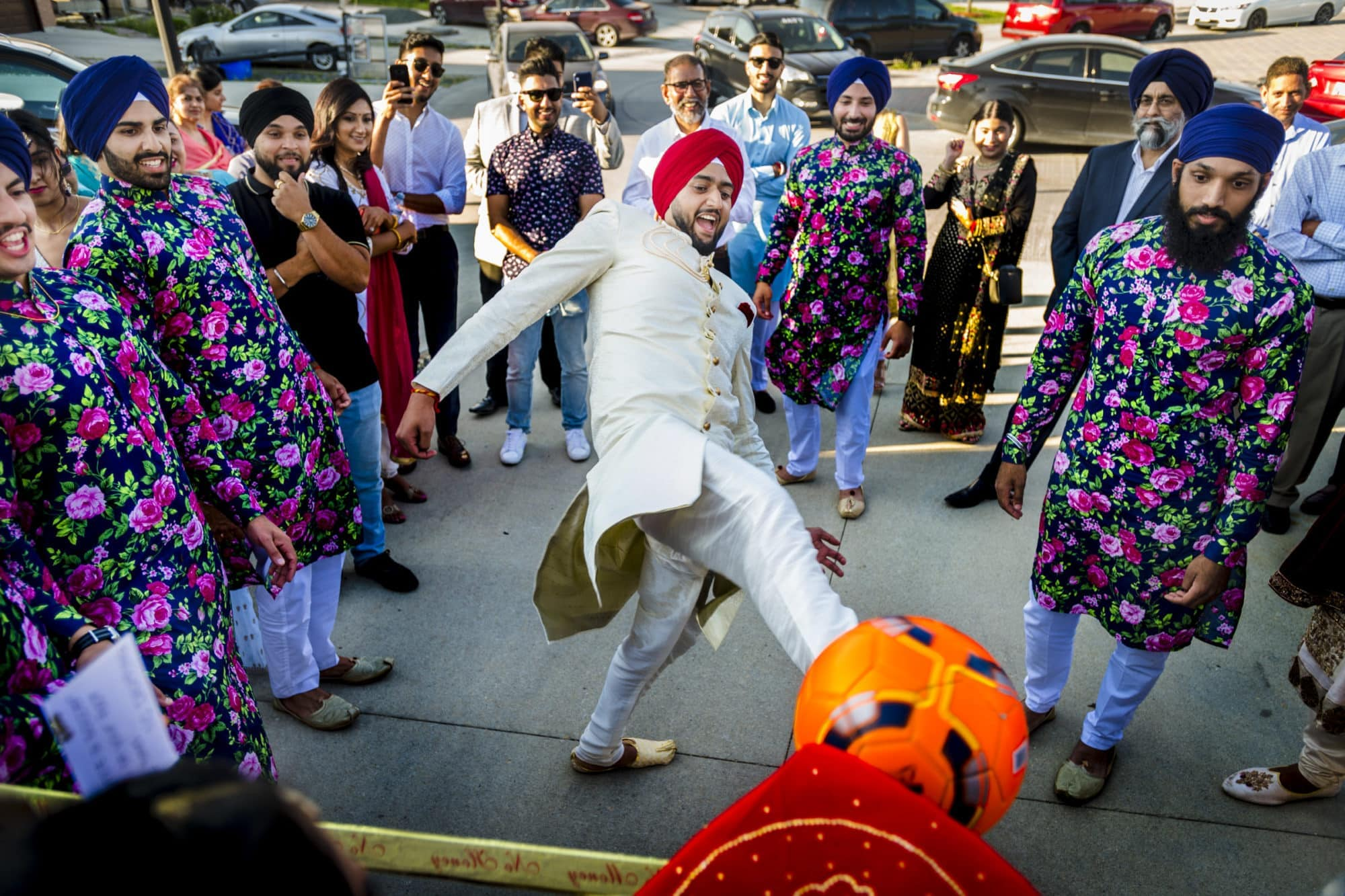 Indian Tent Wedding-106