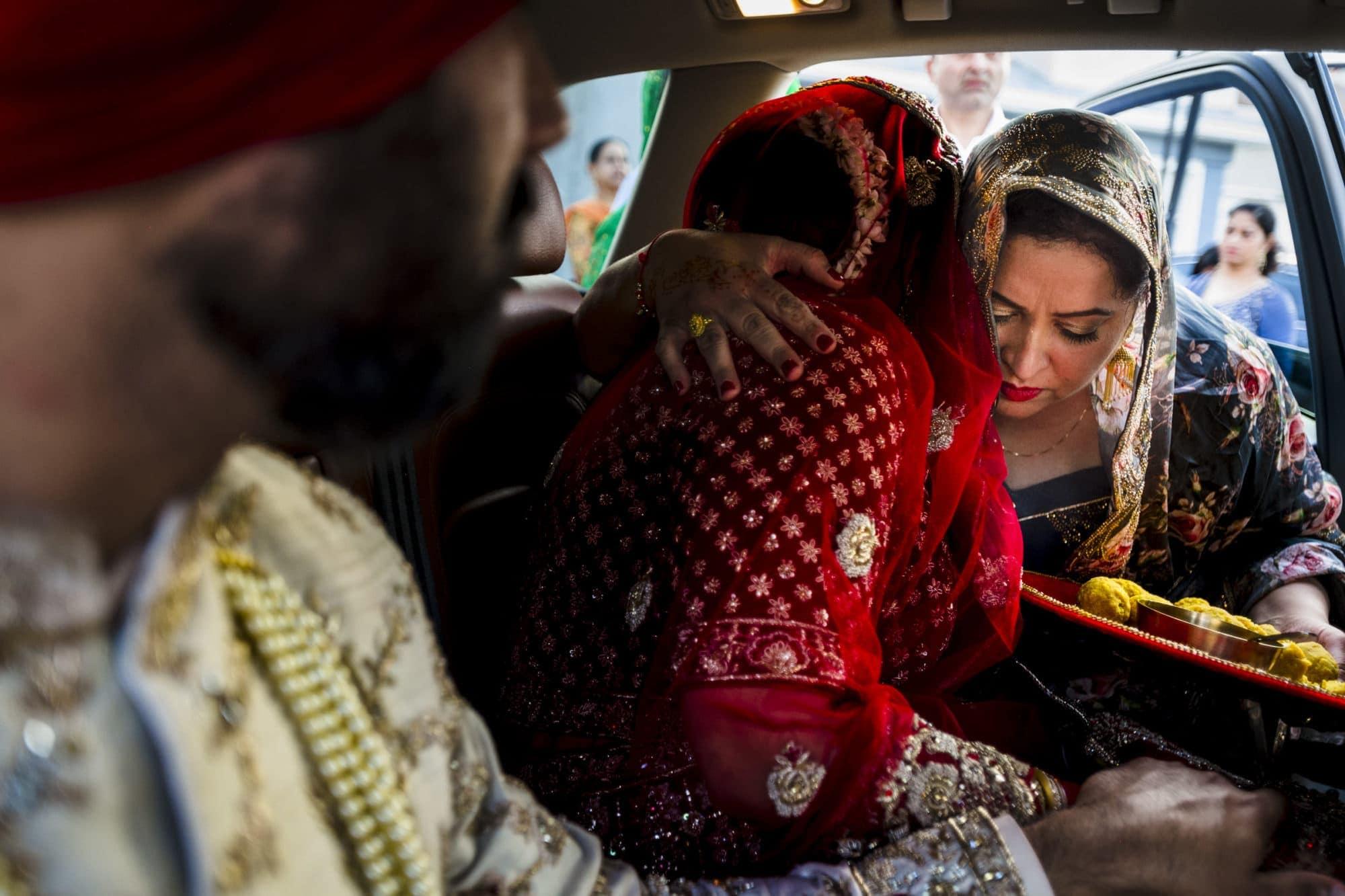 Indian Tent Wedding-113