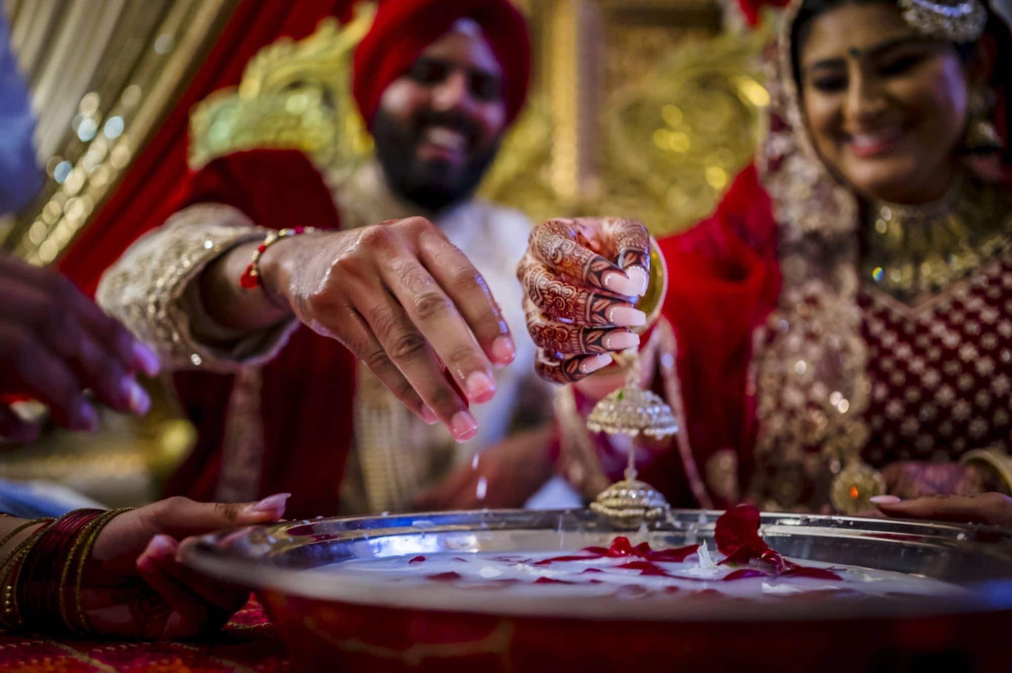Indian Tent Wedding-124