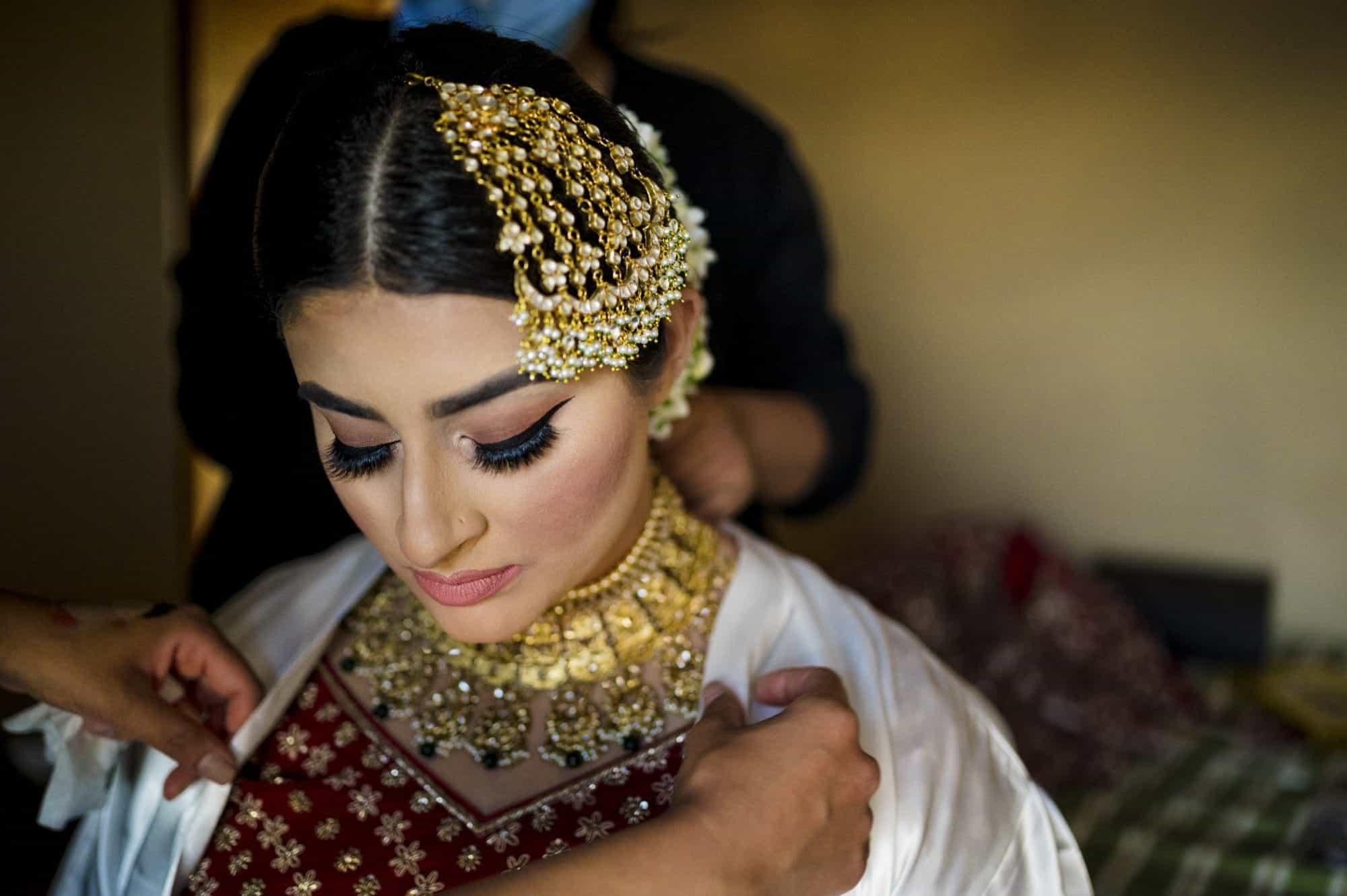 Indian Tent Wedding-3